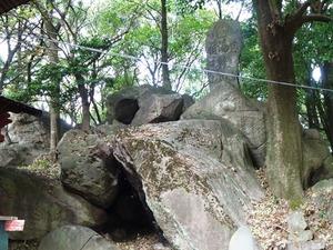 石山観音 (5)