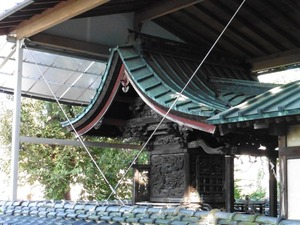 諏訪神社 (4)