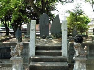 千代田町・長良神社 (6)