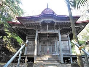 奥田白鳥神社 (3)