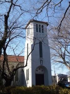 前橋聖マッテア教会 (2)