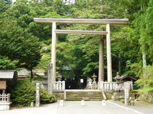 三夜沢・赤城神社 (1)