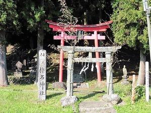 岡崎榛名神社 (1)