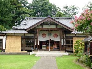 養林寺 (2)
