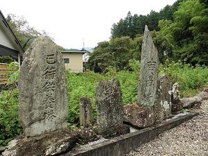 金井薬師堂 (3)