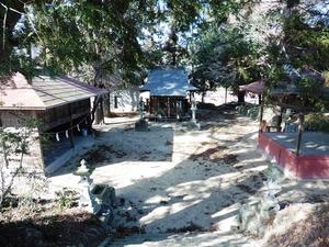 馬山神社 (3)