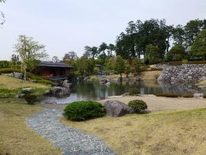 前橋公園・日本庭園 (4)