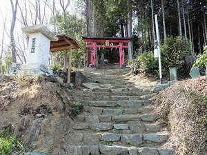御倉御子神社 (1)