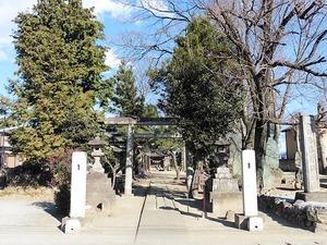 伊勢島神社 (1)