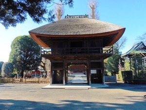 普済寺 (4)