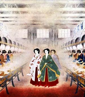 昭憲皇太后 (1)