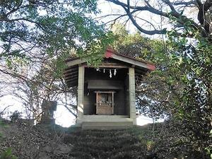 稲荷塚古墳 (7)