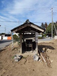 鶉長良神社 (8)