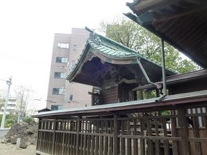 前橋千代田・稲荷神社 (3)