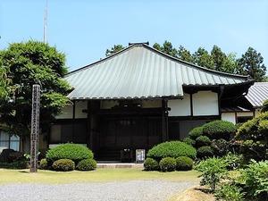宗泉寺 (2)