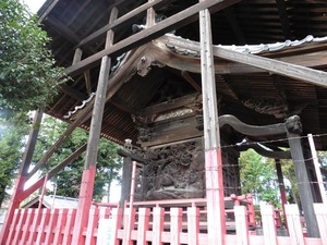 八斗島稲荷神社 (5)