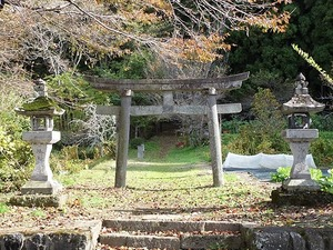川戸浅間神社 (1)