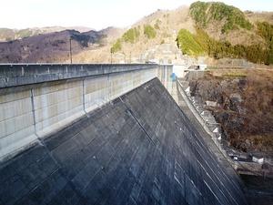 草木ダム (3)