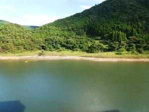 桐生川ダム (5)
