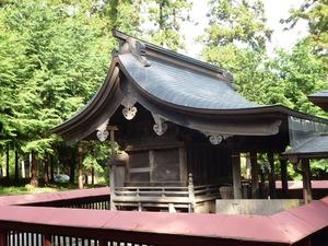 松井田八幡宮 (5)