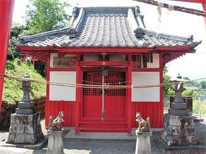 城山稲荷神社 (6)