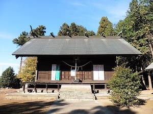 深津近戸神社 (5)