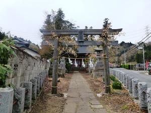 吾嬬神社 (1)
