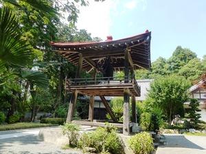 東禅寺 (4)