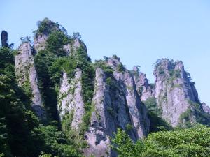 妙義山 (2)