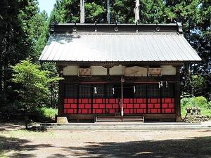 坂本八幡宮 (3)