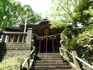 琴平神社 (5)