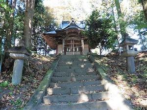武内神社 (5)