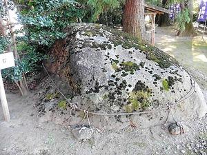 鼻毛石八幡神社 (11)