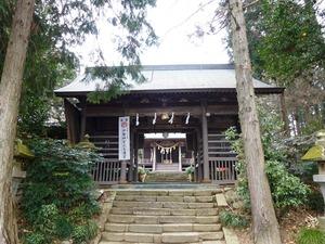 辛科神社 (2)