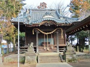 上樹神社 (4)