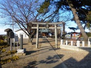 平塚赤城神社 (1)