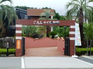こんにゃく博物館 (1)