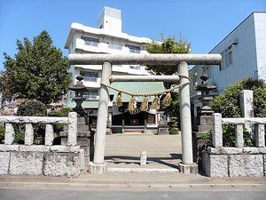 水神社 (1)