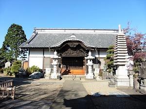 瑠璃光山安楽寺 (6)