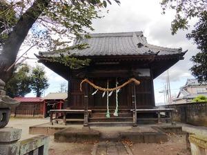 長沼八幡神社 (3)
