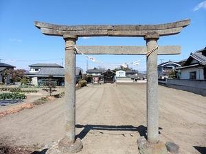 篠塚神社 (1)