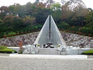 慰霊の園 (9)