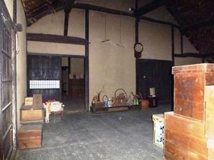 旧入沢家住宅 (4)