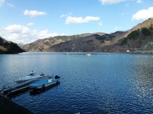 草木ダム (5)