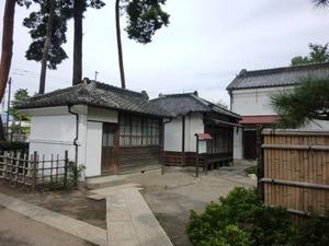 萩原朔太郎記念館 (7)