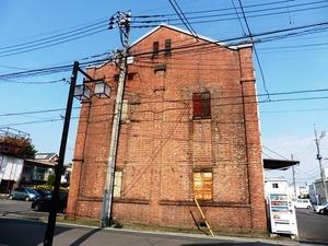 旧安田銀行担保倉庫 (2)