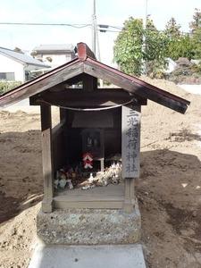 鶉長良神社 (7)