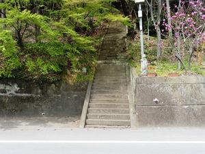 高山・薬師堂 (1)