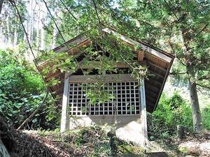 奥田白鳥神社 (6)