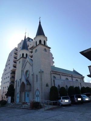 前橋カトリック教会 (3)